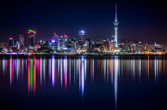 6 night Auckland & Wellington City Break
