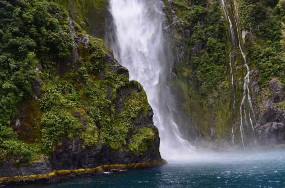 NEW Scenic South Island
