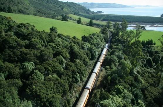 Dunedin-Middlemarch-Dunedin Return Journey