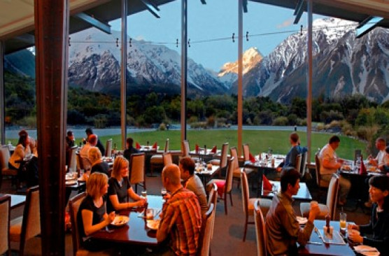 Christchurch To Mount Cook Day Tour - Christchurch to Mt Cook